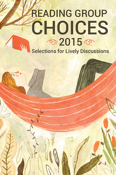 Reading Group Choices 2015