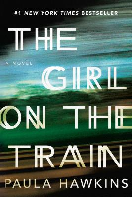 One of our recommended books is The Girl on the Train by Paula Hawkins