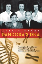 One of our recommended books is Pandora's DNA by Lizzie Stark
