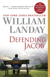 One of our recommended books is Defending Jacob by William Landay