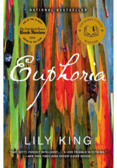 One of our recommended books is Euphoria by Lily King