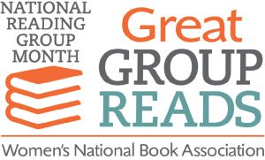 The Woman's Book Association presents its list of Great Group Reads 2018 for National Reading Group Month