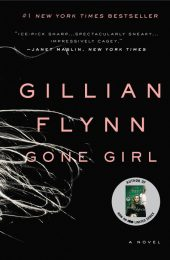 One of our recommended books is Gone Girl by Gillian Flynn
