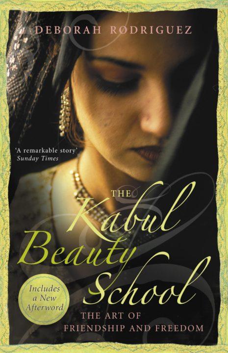 Kabul-Beauty-School