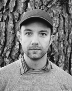 Jon Klassen is the Illustrator of Pax