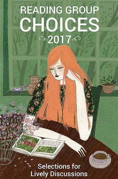 Reading Group Choices 2017