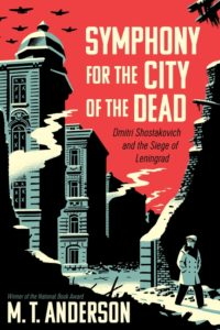 One of our recommended books is Symphony For The City Of The Dead by M. T. Anderson
