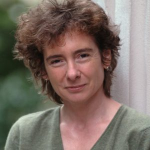 Jeanette Winterson, author of Why Be Happy When You Could Be Normal?