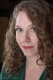 Amy Gentry (author photo by Matt Valentine)