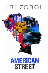 One of our recommended books for 2017 is American Street by Ibi Zoboi