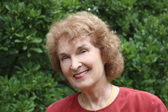 Monica Starkman