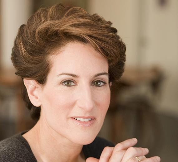 Stacy Schiff