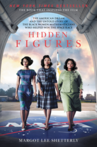 Hidden Figures - Creative Club Ideas