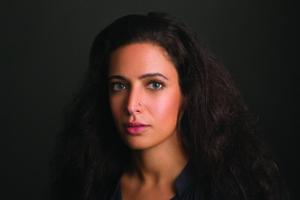 Hala Alyan by Beowulf Sheehan