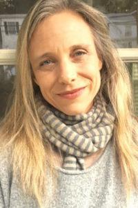 Heather Harpham