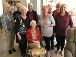 February Spotlight Group
