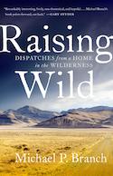 Raising Wild - Creative Club Ideas