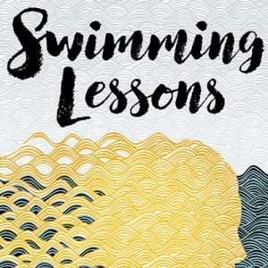 One of our recommended books is Swimming Lessons by Claire Fuller