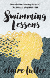 RGC Book 5: Swimming Lessons by Claire Fuller