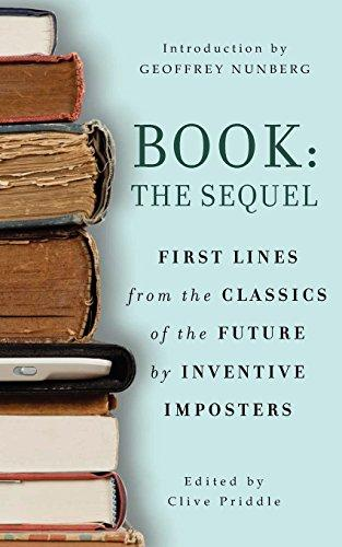 Book: The Sequel