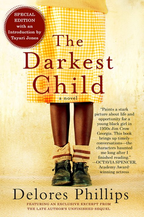 The Darkest Child