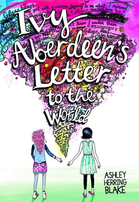 One of our recommended books is Ivy Aberdeen's Letter to the World
