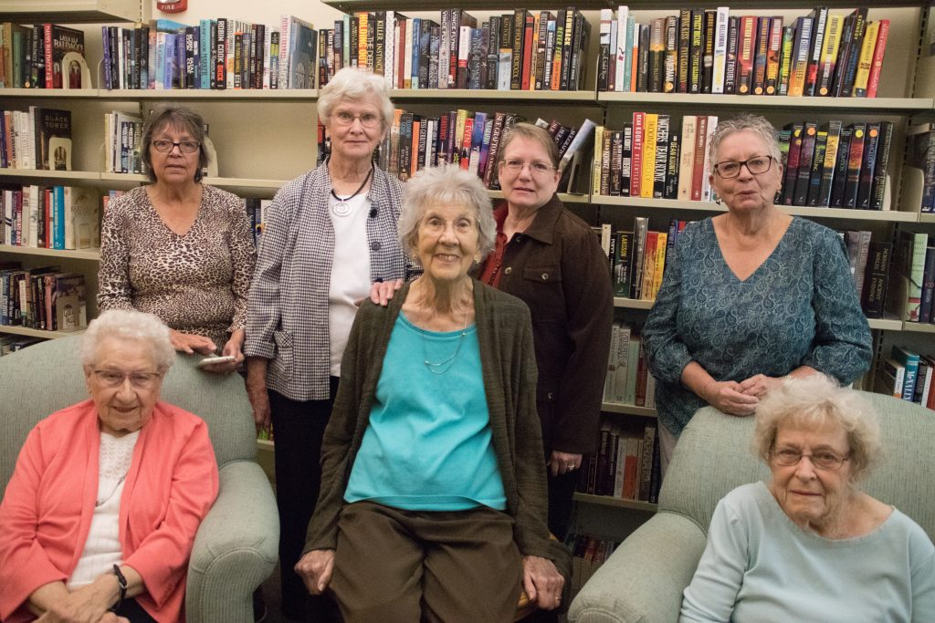 The Desert Star Reading Guild is a favorite books survey winner on Reading Group Choices