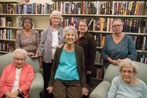 The Desert Star Reading Guild