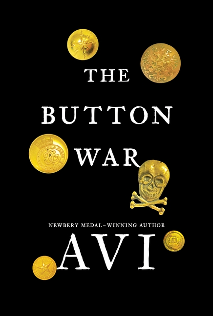 One of our recommended books is The Button War by Avi