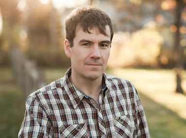 Devin Murphy is the author of The Boat Runner