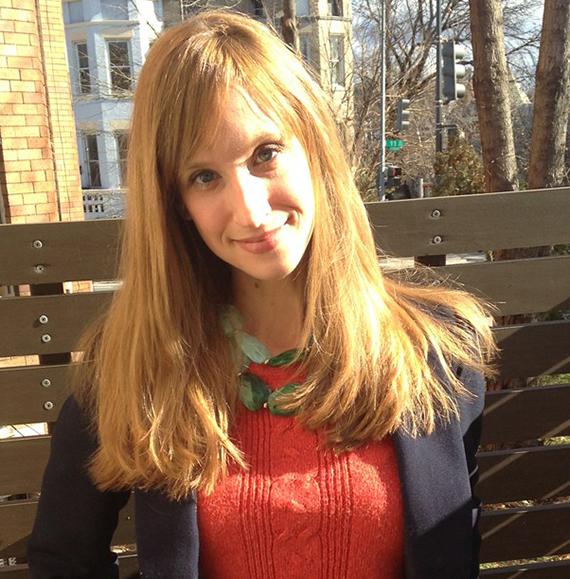 Monica Hesse