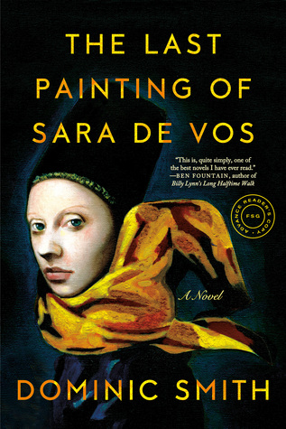 "One of our recommended books about crimes of the ""art"" is The Last Painting of Sara de Vos by Dominic Smith"