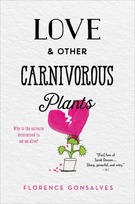 Love and Other Carnivorous Plants