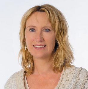 Simone van der Vlugt