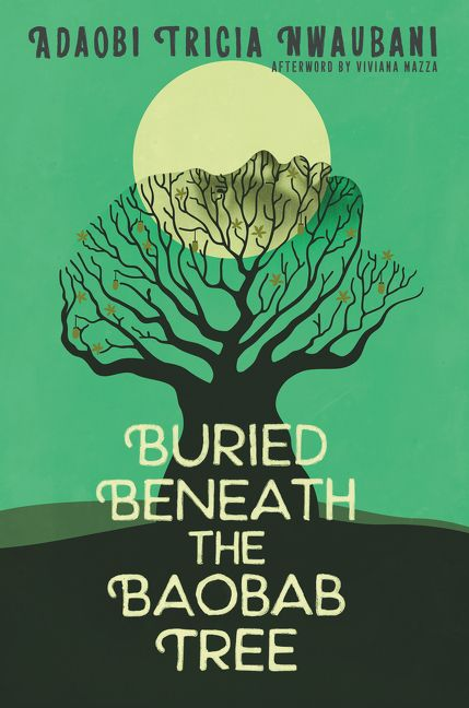 Buried Beneath the Baobab Tree is one of our book group favorites for 2018