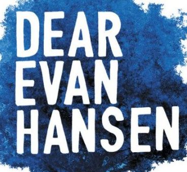 Dear Evan Hansen is one of our book group favorites for 2018
