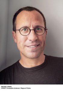 Michael Finkel
