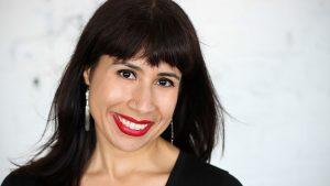 Erika Sánchez