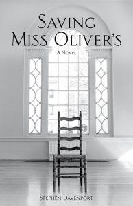 Saving Miss Oliver's