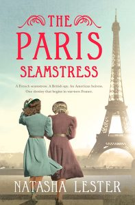 The Paris Seamstress