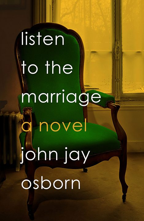 Listen to the Marriage