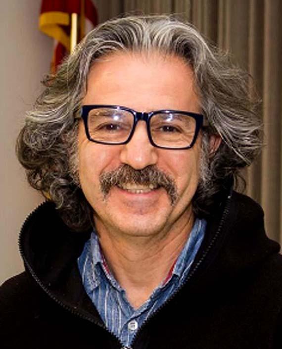 Eugene Yelchin
