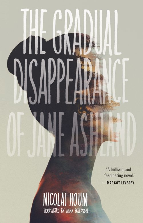 Gradual Disappearance Galley Cover Final.indd