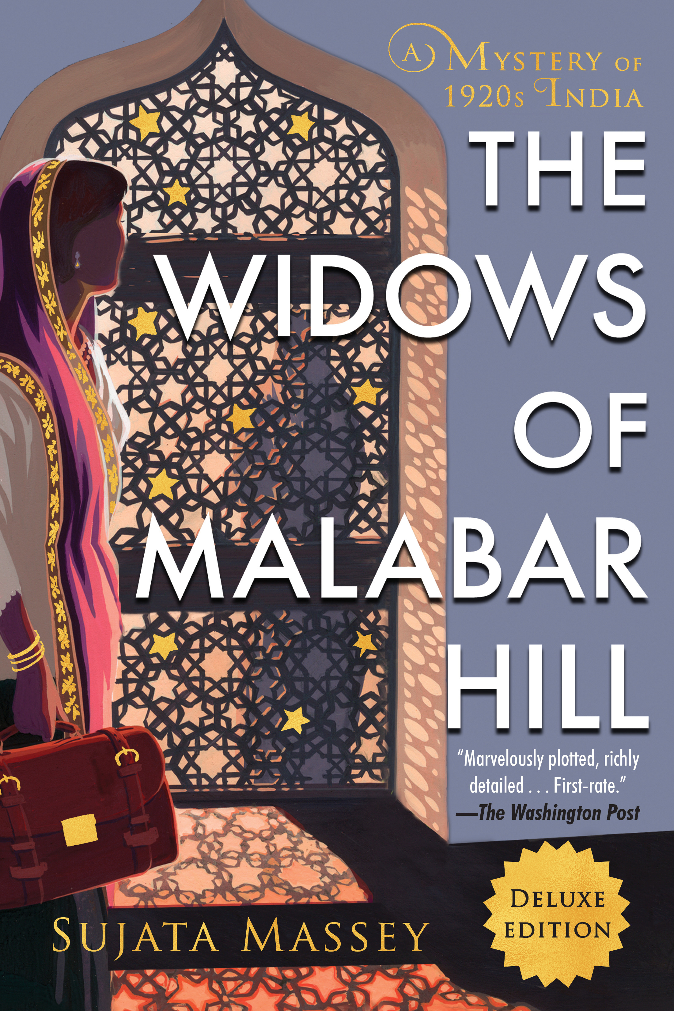 Widows of Malabar Hill