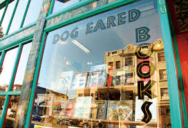 Dog Eared Books is a place to join a book group in San Francisco