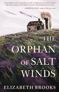 The Orphan of Salt Winds RGB