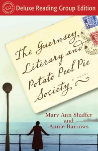 literary and potato peel