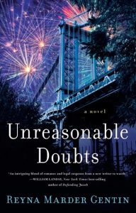 Unreasonable Doubts cover art