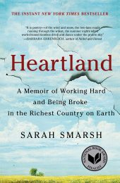 One of our best books for 2018 is Heartland by Sarah Smarsh