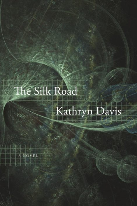 One of our recommended books for 2019 is The Silk Road by Kathryn Davis
